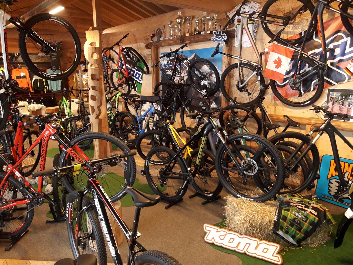 Bike-Ranch